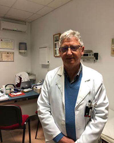 Dr. Angel Millán Calvo