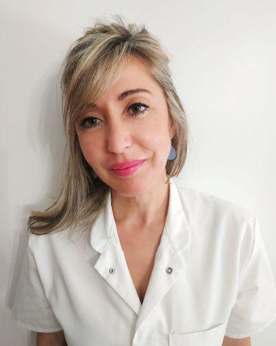 Sra. Maite Garcia