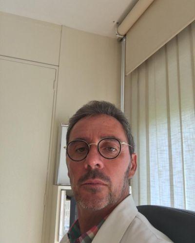 Sr. Mario del Campo