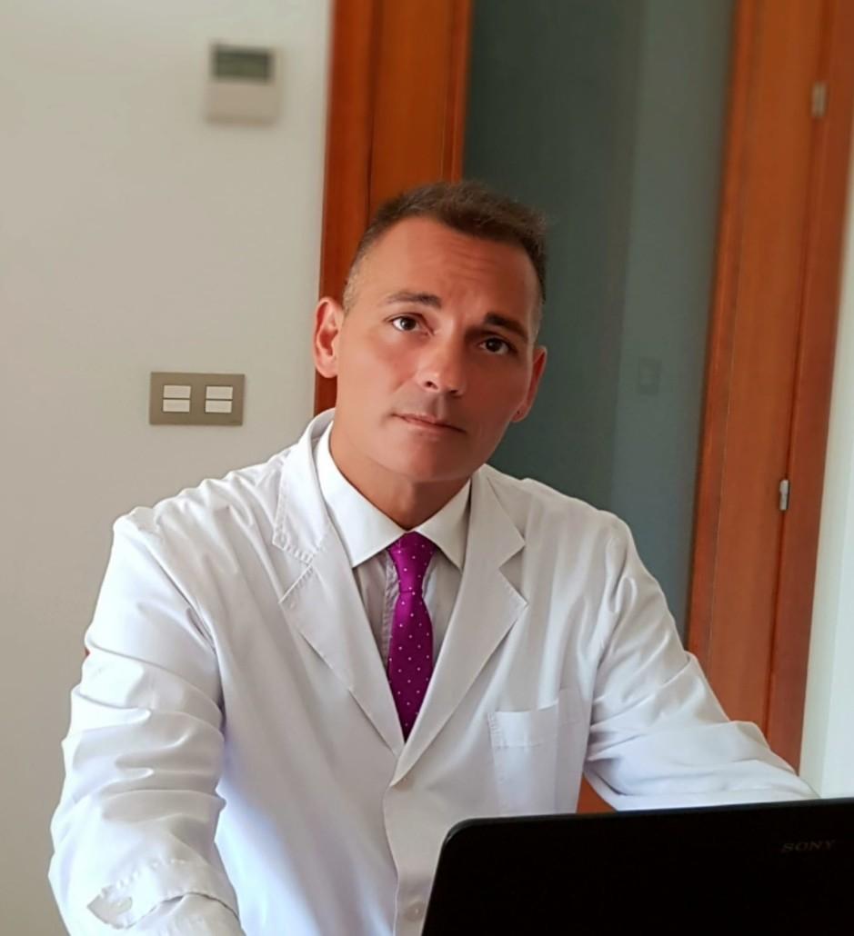 Dr. César Pablo Bodetto